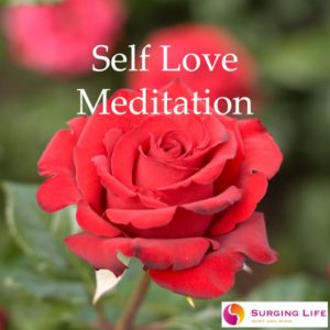 Guided Self Love Meditation mp3